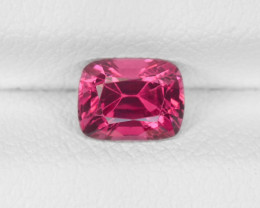 Spinel, 0.79ct - Mined in Burma | Certified by IGI