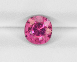 Spinel, 1.01ct - Mined in Burma | Certified by IGI
