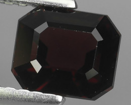 1.20 CTS  DAZZLING GOOD LUSTER 100% NATURAL  SPINEL GEM STONE