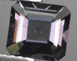 1.35 CTS DAZZLING GOOD LUSTER 100% NATURAL SPINEL GEM STONE