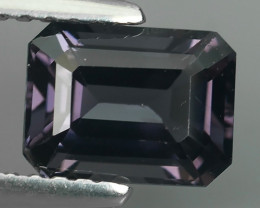 1.40 CTS DAZZLING GOOD LUSTER 100% NATURAL SPINEL GEM STONE