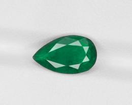 Emerald, 2.26ct-Mined in Brazil