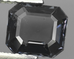 1.50 CTS DAZZLING GOOD LUSTER 100% NATURAL SPINEL GEM STONE