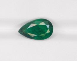 Emerald, 2.60ct-Mined in Brazil