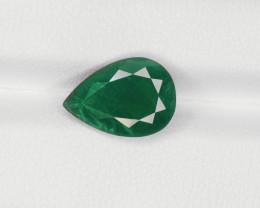 Emerald, 2.90ct - Mined in Brazil