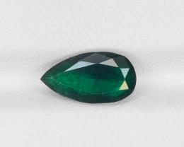 Emerald, 1.97ct - Mined in Brazil