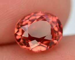 1.65 ct Natural Pink Color Tourmaline ~ A
