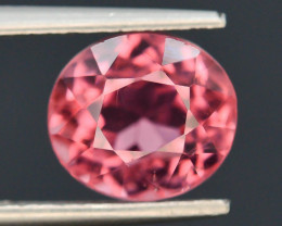 3.40 ct Natural Pink Color Tourmaline ~ A