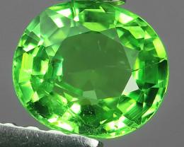 ~Natural Shocking Green Tsavorite Garnet Kenya, Amazing~