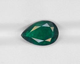 Emerald, 2.67ct-Mined in Brazil