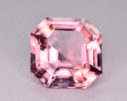Top Quality 2.75 Ct Natural Pink Tourmaline AT1