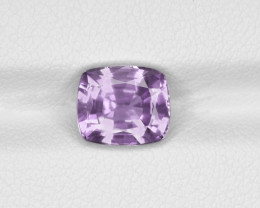 Fancy Sapphire, 2.93ct - Mined in Madagascar | Certified by IGI