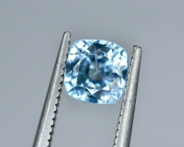 1.55 Crt Natural Zircon Faceted Gemstone.( AG 59)