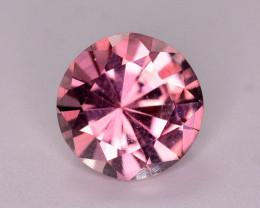 Top Quality 1.50 Ct Natural Pink Tourmaline AT1
