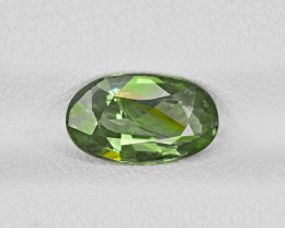 Alexandrite, 1.74ct - Mined in India | Certified by IGI