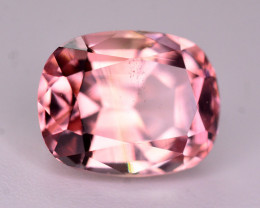 Amazing Color 2.10 Ct Natural Pink Tourmaline AT1