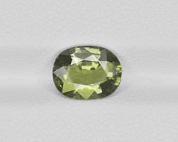 Color Change Sapphire, 2.30ct - Mined in Madagascar | Certified by AIGS
