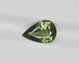 Fancy Sapphire, 2.30ct - Mined in Madagascar | Certified by IGI