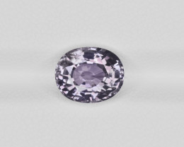 Fancy Sapphire, 2.77ct - Mined in Madagascar | Certified by IGI