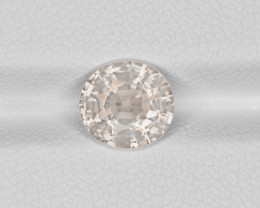 Fancy Sapphire, 2.18ct - Mined in Madagascar | Certified by GII