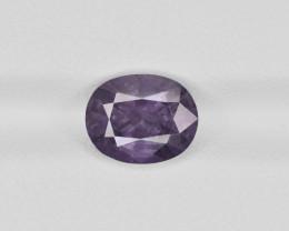 Fancy Sapphire, 2.90ct - Mined in Pakistan | Certified by IGI