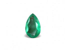 Wonderful Muzo 1,45ct Colombian Emerald Ref 30/32