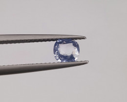 Natural Sapphire 0.80 Cts *