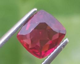 1.35 Carats  Natural Rubellite/PINK Tourmaline Gemstone No Reserve