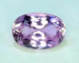 18.60 Carats Natural Pink Color Kunzite Gemstone