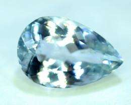 39.55 cts Aqua Color spodumene Gemstone From AFG