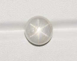 Fancy Star Sapphire, 10.30ct - Mined in Burma | Certified by IGI