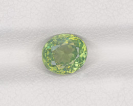 Alexandrite, 1.13ct - Mined in Russia | Certified by IGI