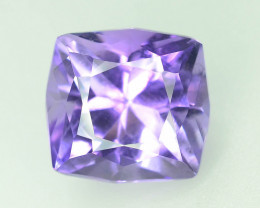 Top Color 10.40 ct AAA Color & Cut Untreated Amethyst