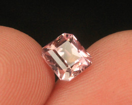 Wow Very Beautiful Cut & Natural Color Pink Tourmaline Gemstone From Afghan
