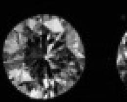 0.95  mm  Si2/D-G 0.05 ct Diamond GPC Lab Real description