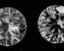 1.00  mm  Si2/D-G 0.05 ct Diamond GPC Lab Real description