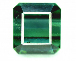 1.80 CT Emerald Green Color Natural Tourmaline Gemstone