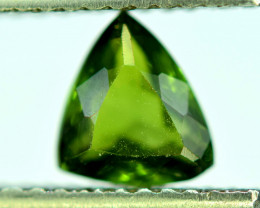 1.50 CT. Beautiful Green Color Natural Tourmaline Gemstone from
