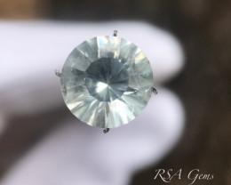 Aquamarine - 4.48 carats