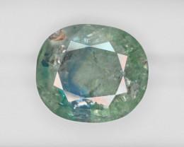 Fancy Sapphire, 37.33ct - Mined in Burma | Certified by GRS