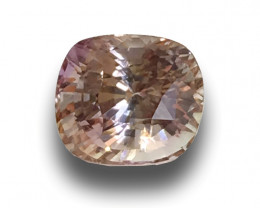Natural Unheated Padparadsha|Loose Gemstone|New| Sri Lanka