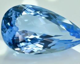 27.85 Crt Topaz Faceted Gemstone (R1)