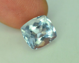 AAA Grade 4.15 ct Attractive Color Aquamarine