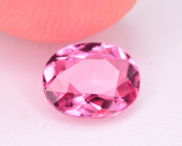 Stunning 0.75 Ct Natural Pink Tourmaline