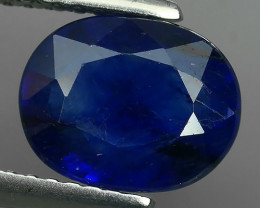NEW OFFER 2.70 CT NATURAL OVAL CUT MADAGASCAR BLUE SAPPHIRE!!