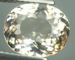 2.65 CTS BEUTIFUL-TOP EXCELLENT NATURAL SUPER-OVAL-MORGANITE BRAZIL