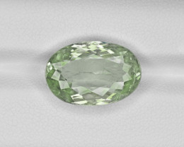 Alexandrite, 10.66ct - Mined in India | Certified by IGI
