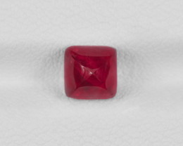Spinel, 2.00ct-  Mined in  Burma