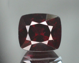 Top Color 2.20 ct Red Color Spinel Untreated/Unheated~Burma ~ A H