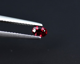 .35CT 100% UNHEATED PIGEON BLOOD RED RUBY